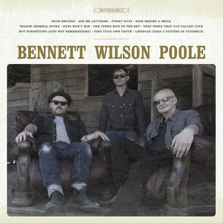 Bennett Wilson Poole - BWP