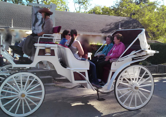 NHS Carriage, Grace & Mary.jpg
