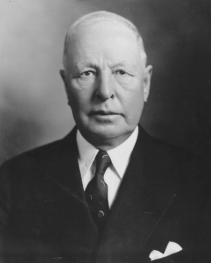 Col. Samuel Slover