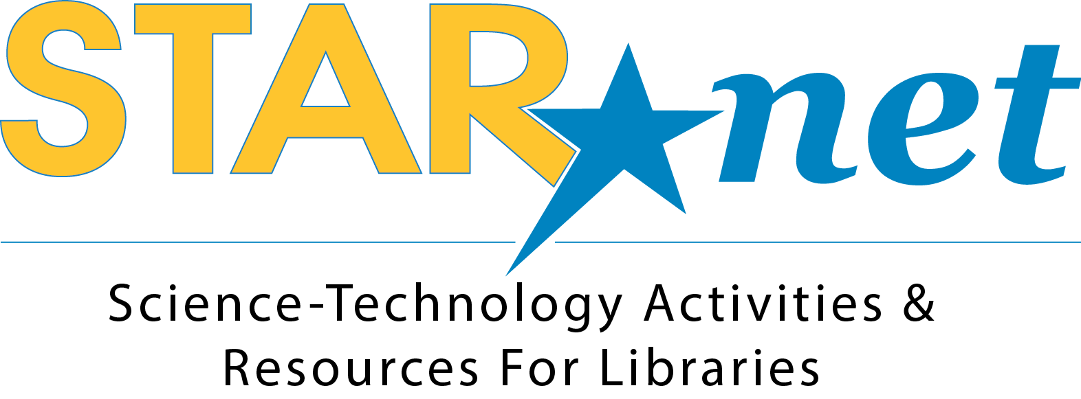 STAR Net: Science-Technology Activities & Resources for Libraries
