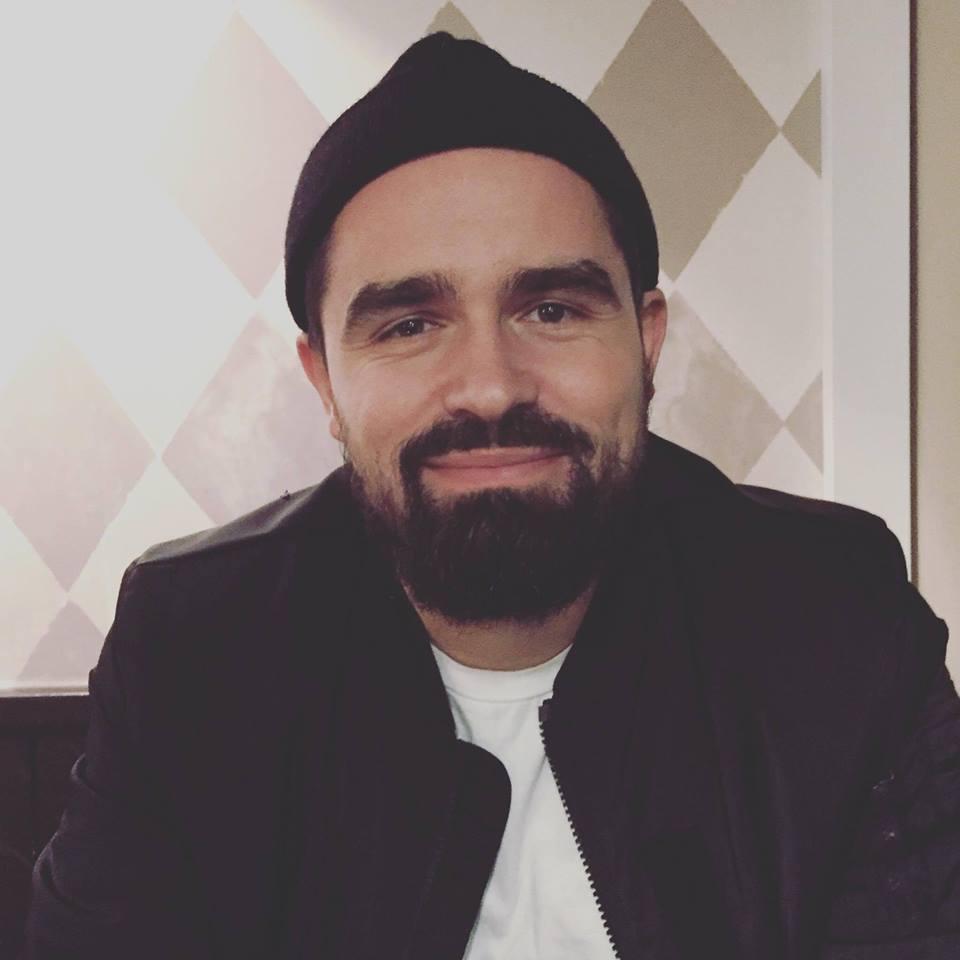 Mirza Radonjica-Bang     CEO & artist manager    mirza@primecollective.dk