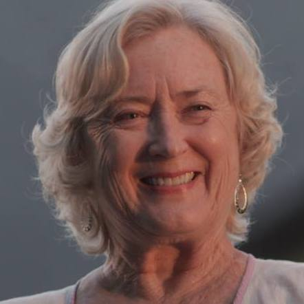 Sandra Ellis-Lafferty