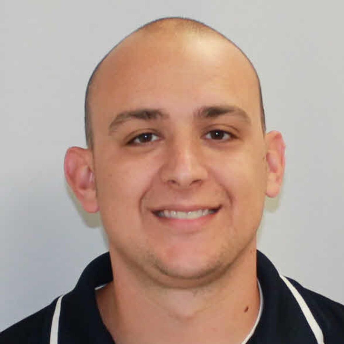 Cody Davenport - Teacher Sponsorcdavenport@k12k.com(423) 378-8400