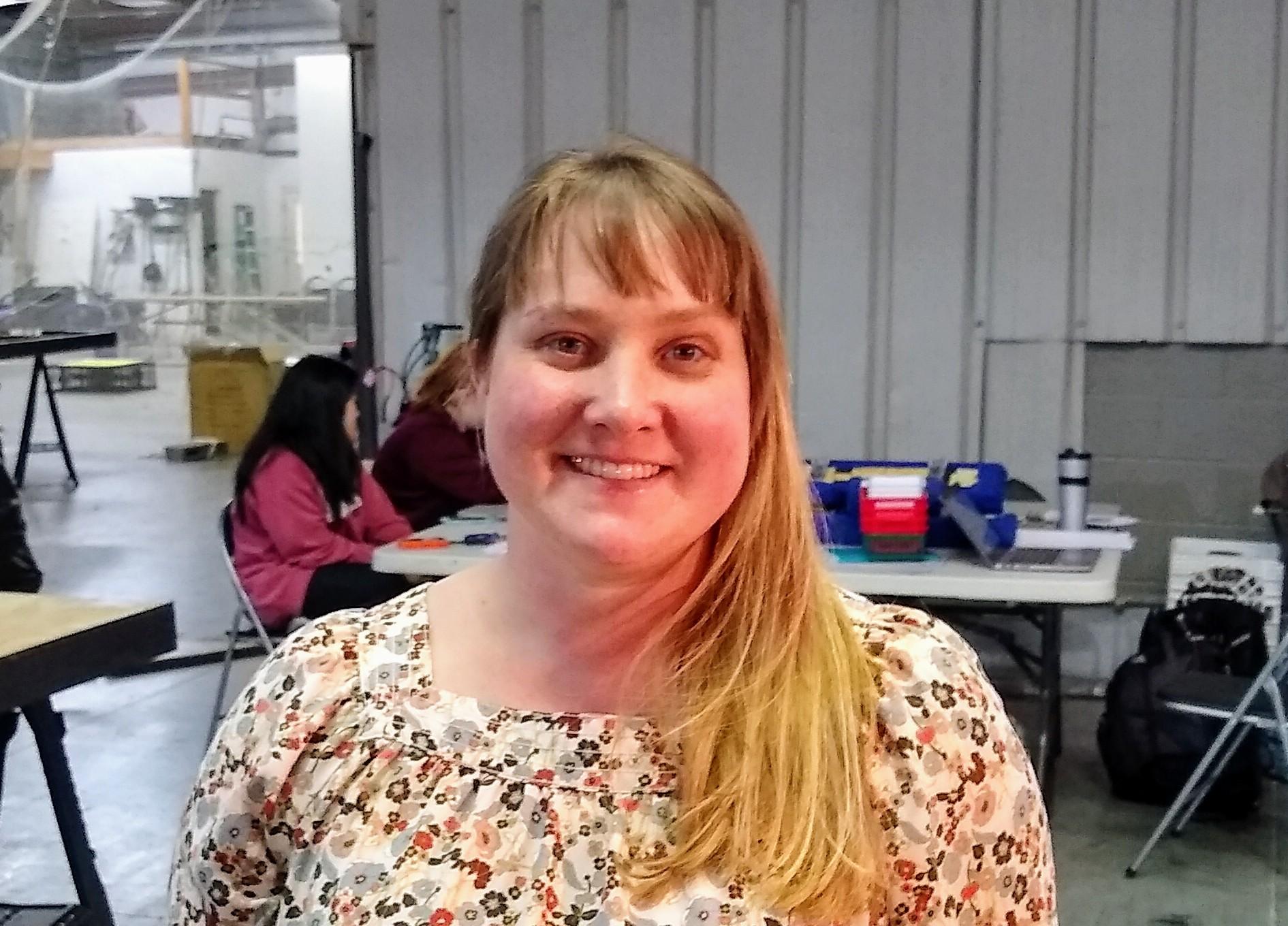 Angela Conrad