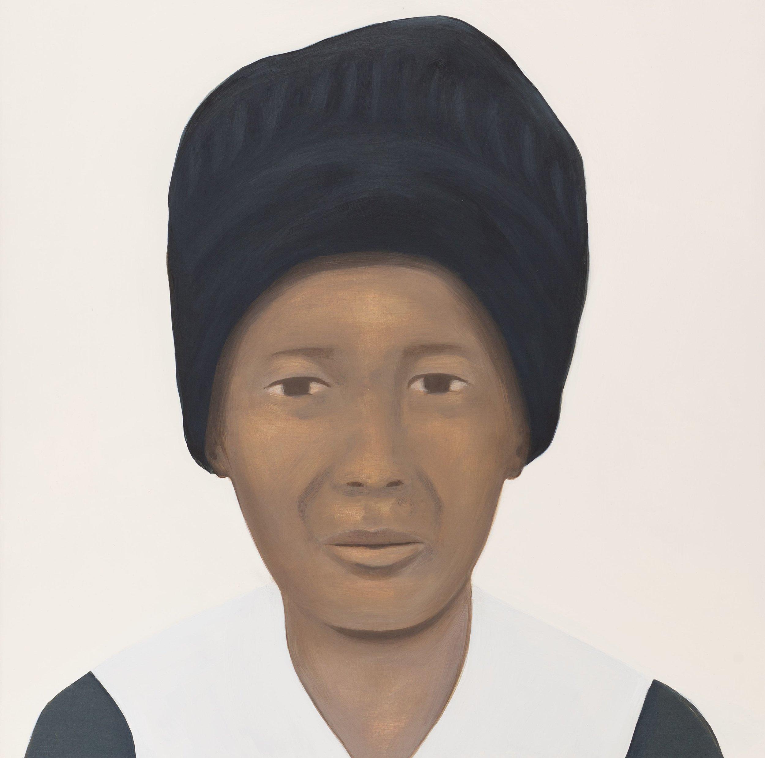 Sibolile (After Sibolile Nkosi) 2013