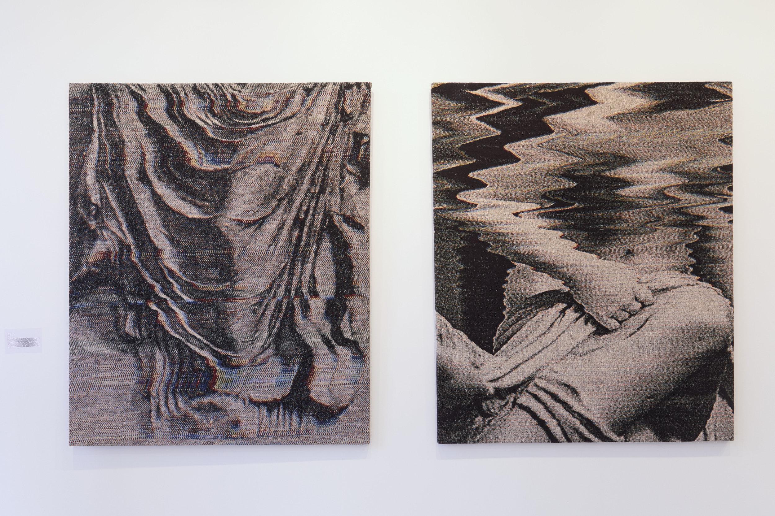 Textiles by Brett Henrikson