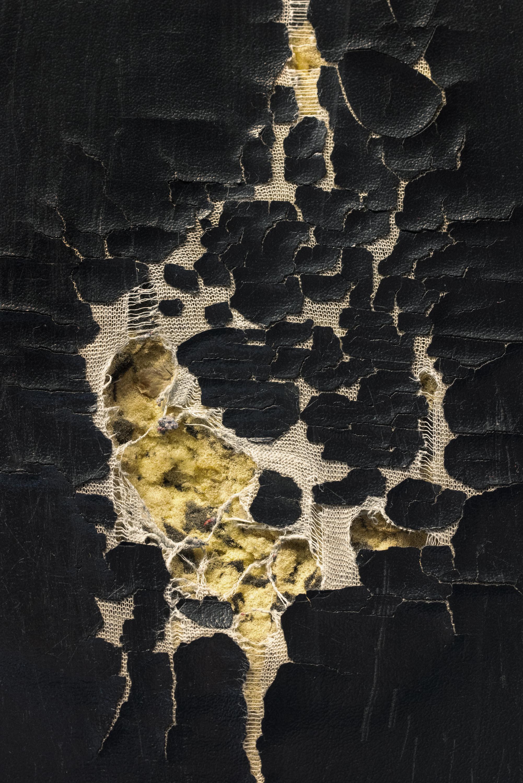 Untitled , 12x18 inches, 2018, Digital 35mm