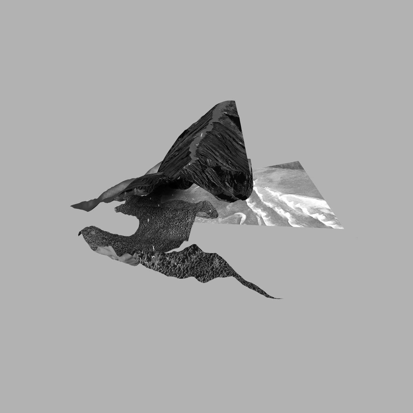 Daqi Fang ('17),  The Hibernation Cave , 2018