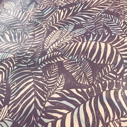 Zebra Fern | Tahiti