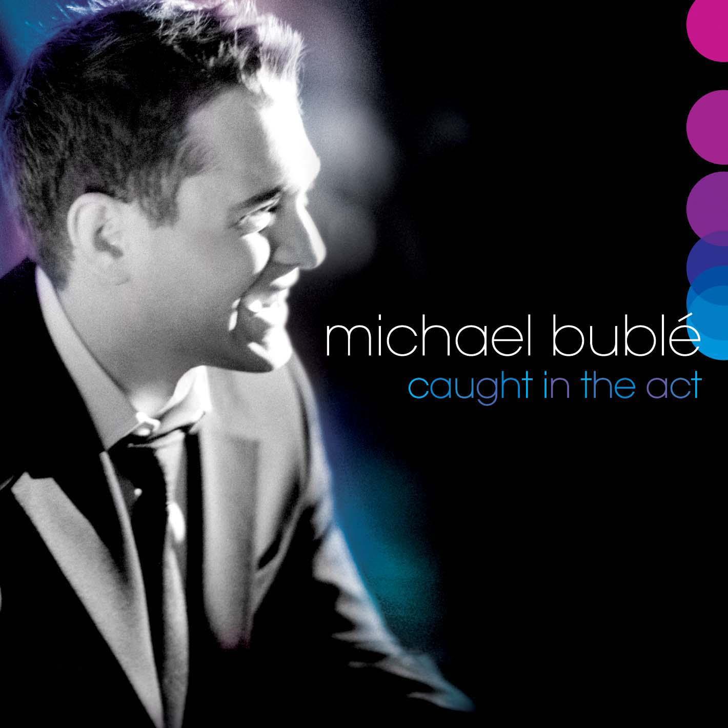 Michael Buble Julian Peploe Studio Art Direction Design