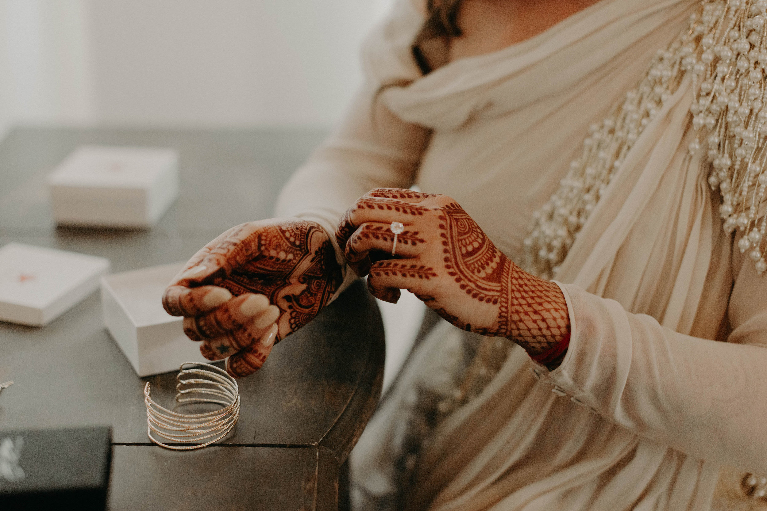 Traditional Indian Hindu Wedding at Paseo Wedding Space