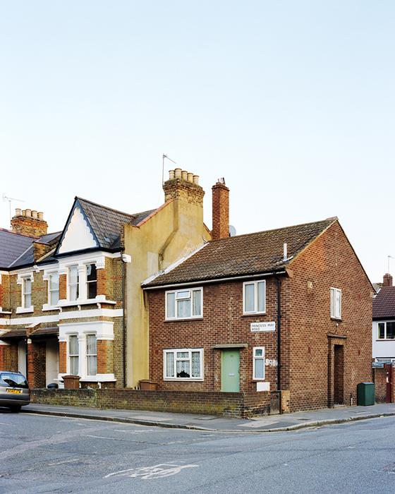Princess May Road, Shacklewell