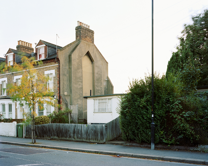 Underhill Road, East Dulwich