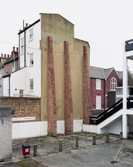 Chart Street, Hoxton
