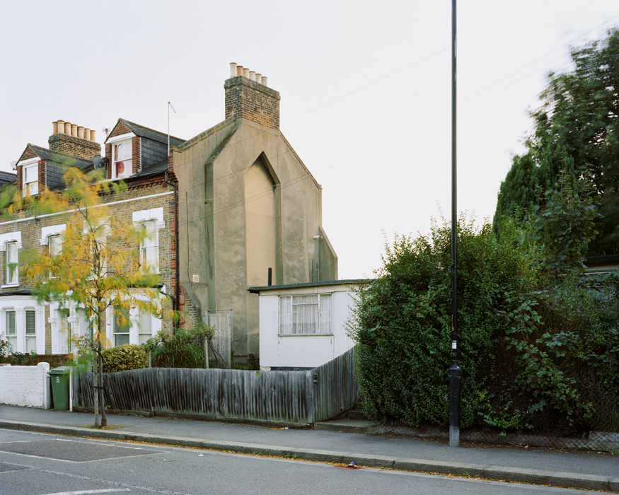 Underhill Road, East Dulwich