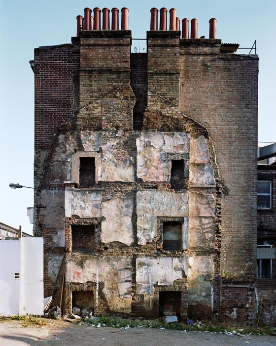 Hessel Street, Whitechapel