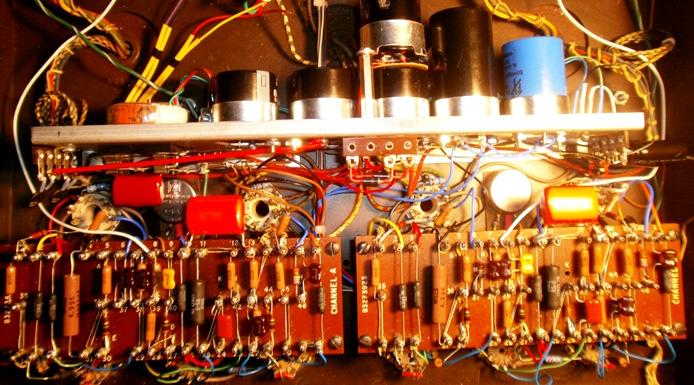 gigharboraudioRepair — gigharboraudioGig Harbor Audio