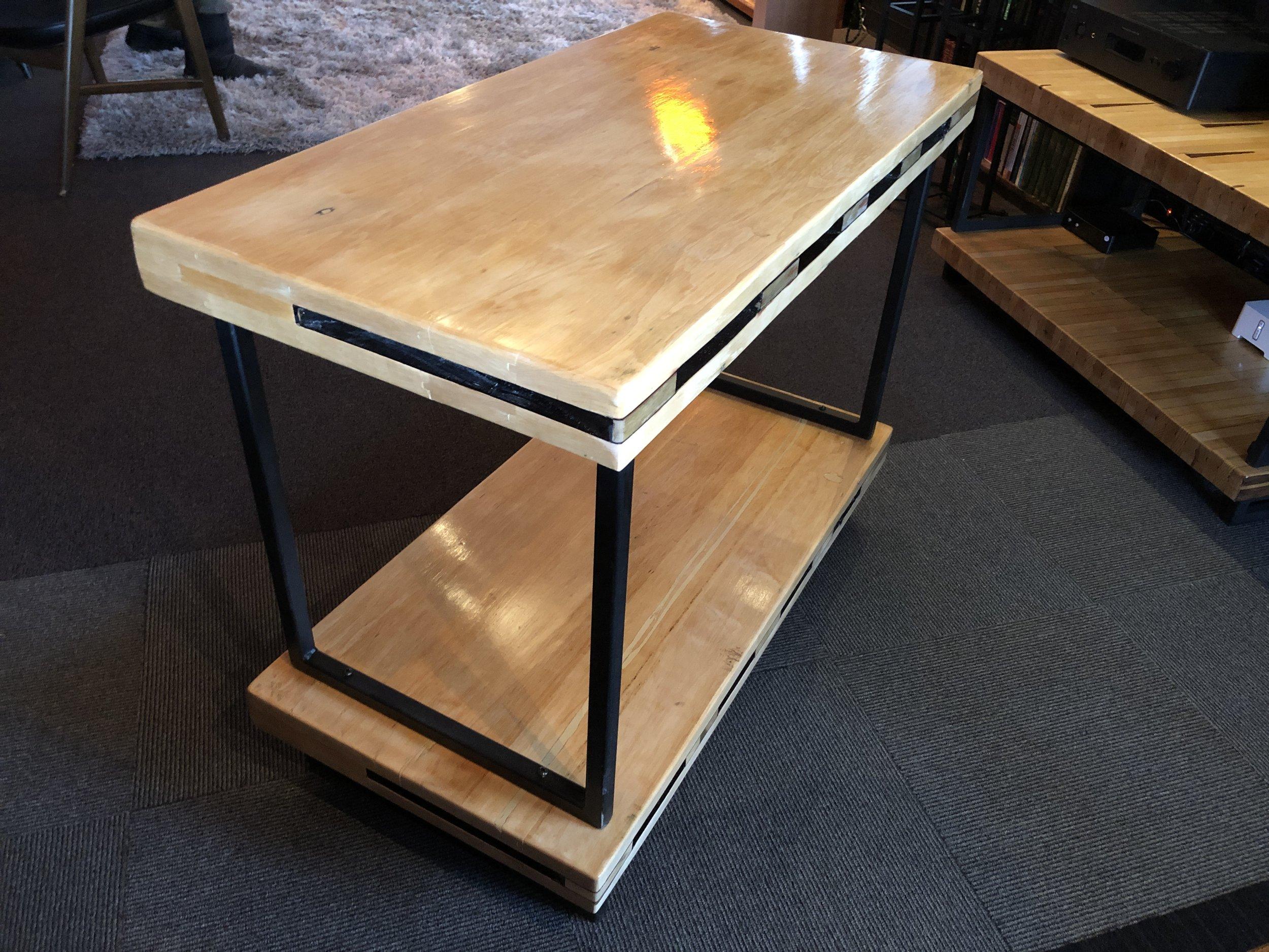 Bowling wood, metal.  $1199.