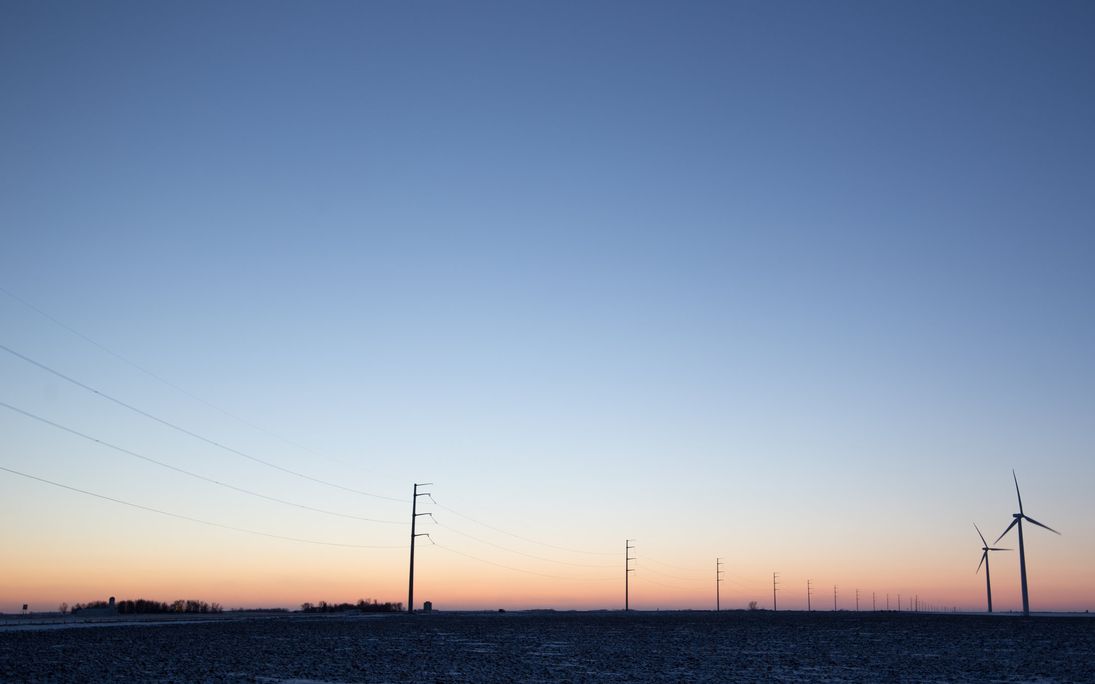 A beautiful ride Minneapolis, MN -> Sioux Falls, SoDak