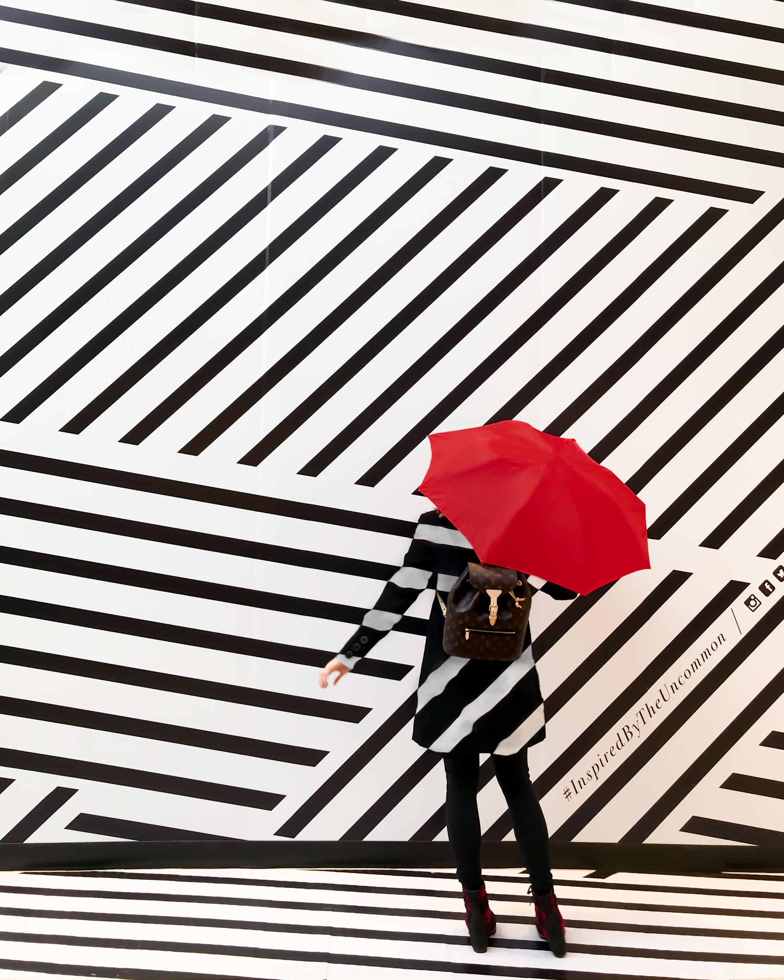 Galleria Edina    Inspired by the UnCommon Campaign