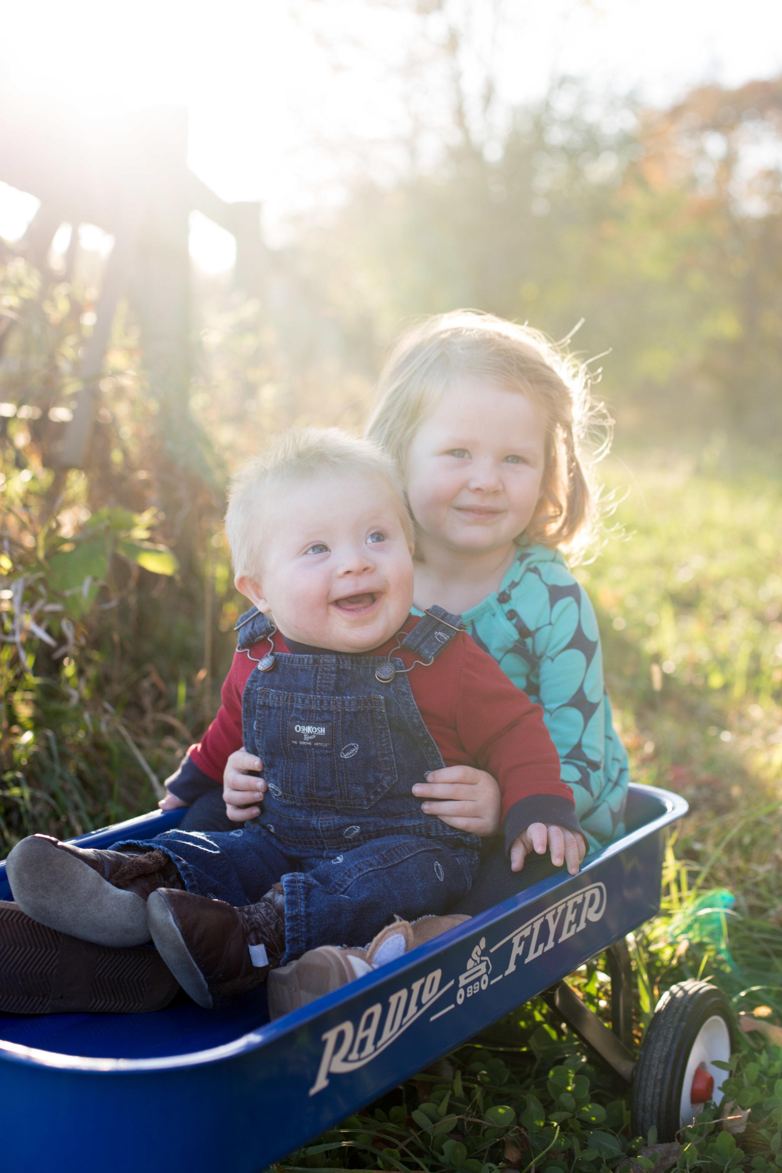 Wheaton Children