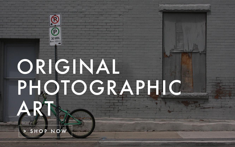 Original Photographic Art