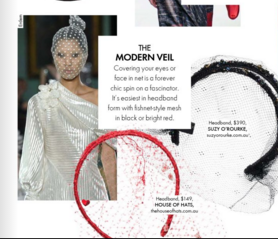 The House of Hats ELLE Aus October 2018 Spring Racing Syndey Milliner .png