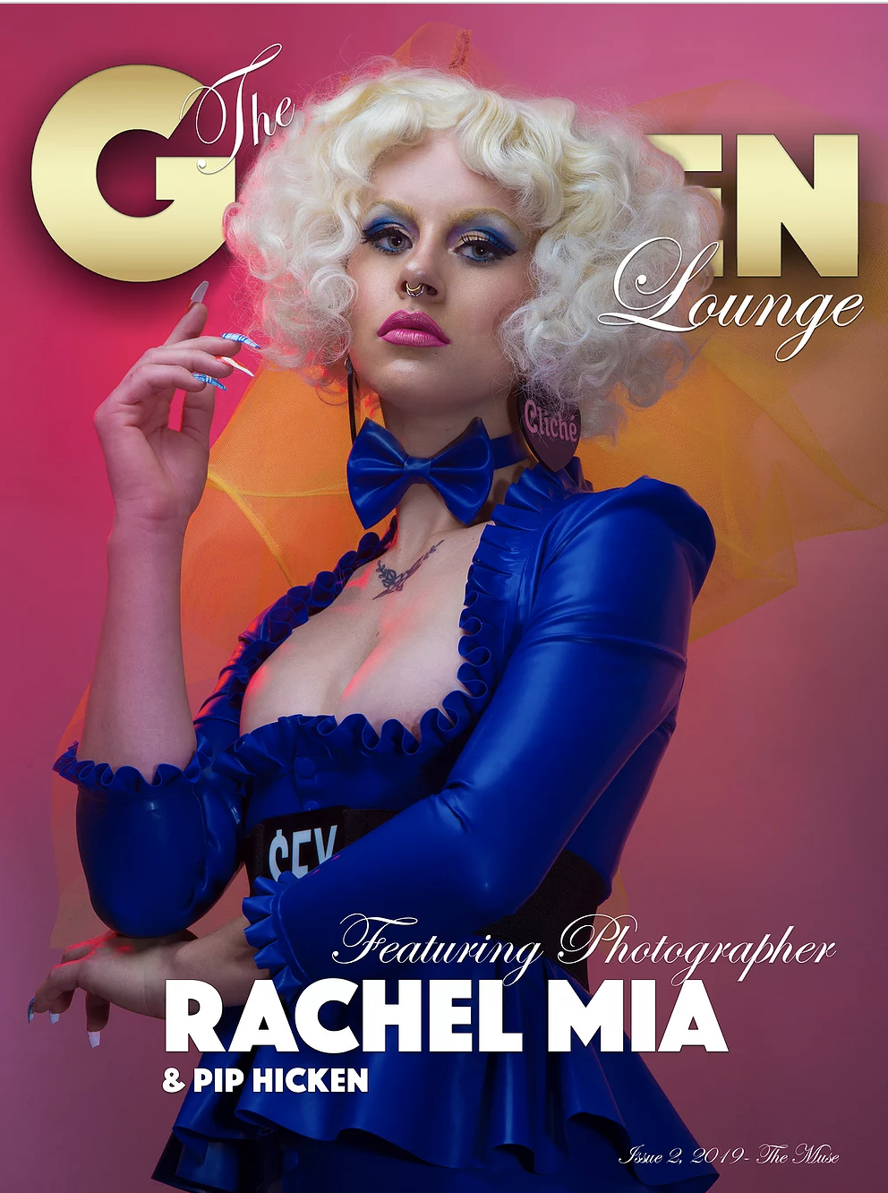 The House of Hats Featured in The Golden Lounge magazine 2019 Hats Sydney .png