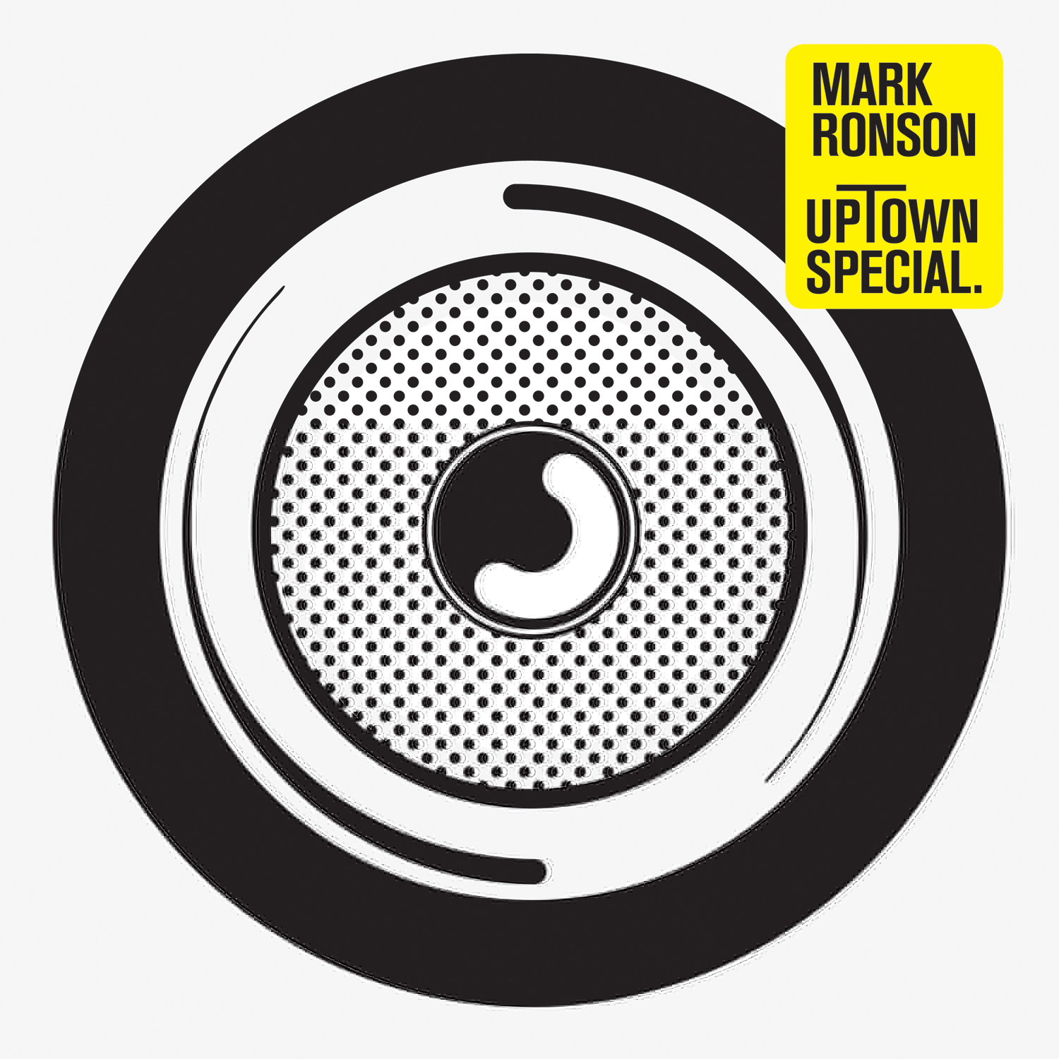 15. Mark Ronson - Uptown Special