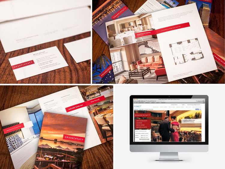 Digital iBook developed for the Sales Team