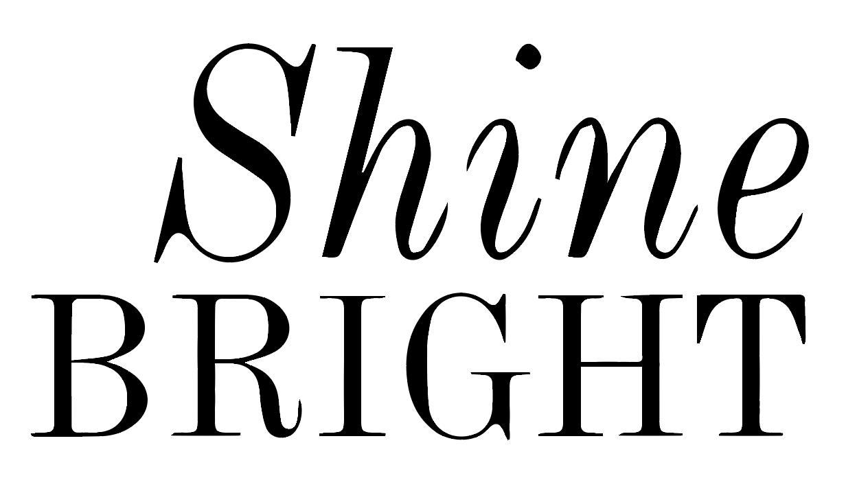 Swimwear Shine Bright