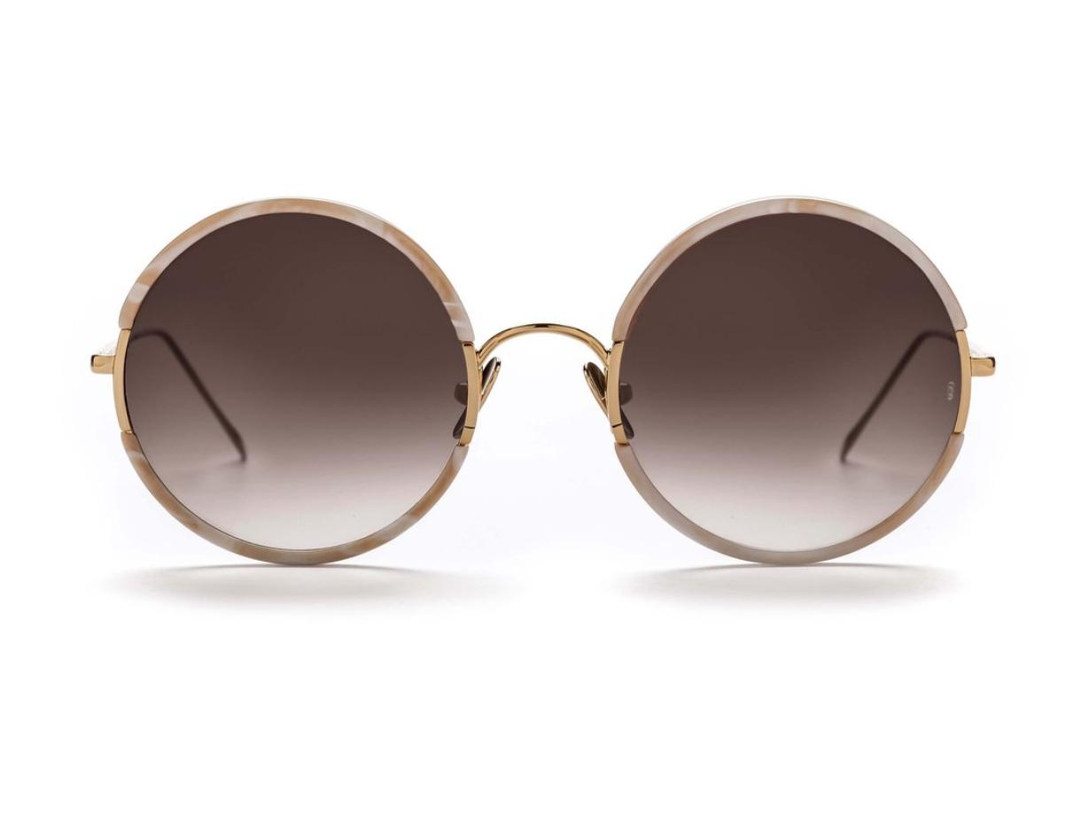 Sunday Somewhere 'Yetti' Sunglasses | SHOP→