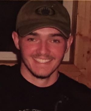 nick slatten, army sniper graduate, 82nd airborne, united states army
