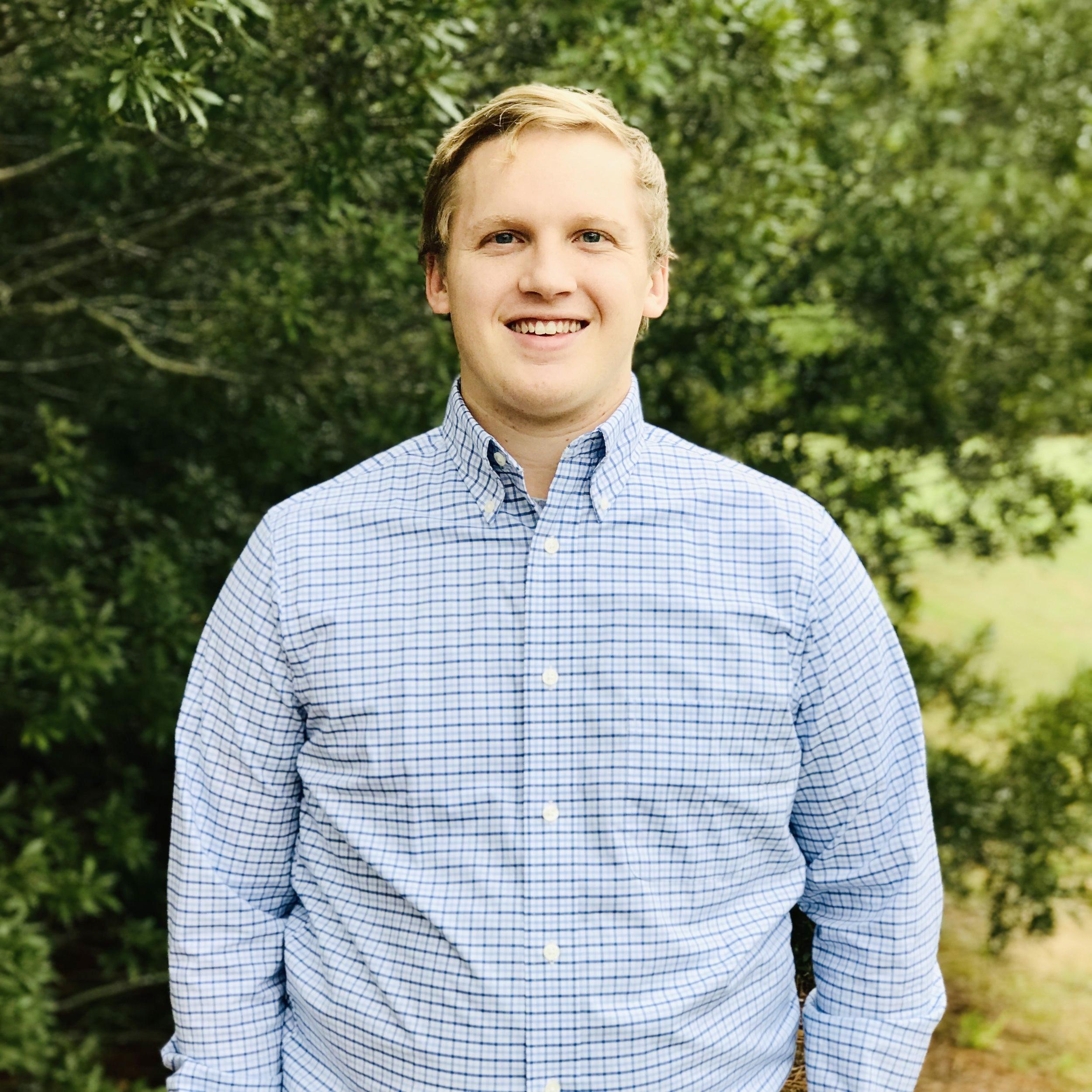 Youth Pastor  Austin Wullschlegger  Contact Austin - austin.w@tmbconline.org
