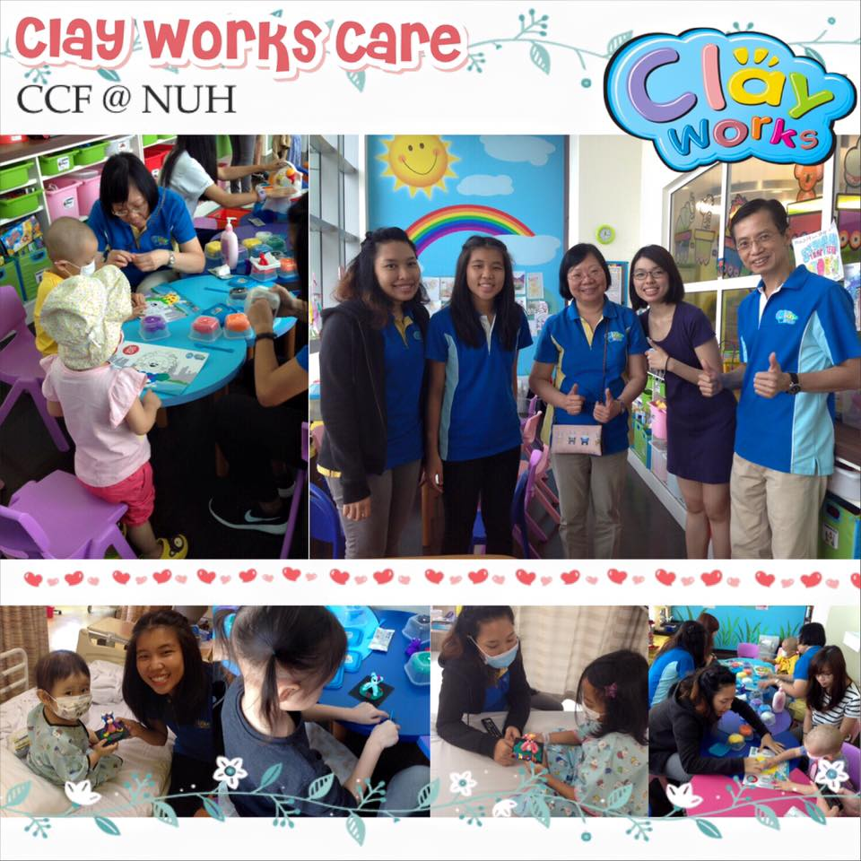 Clay Works Care