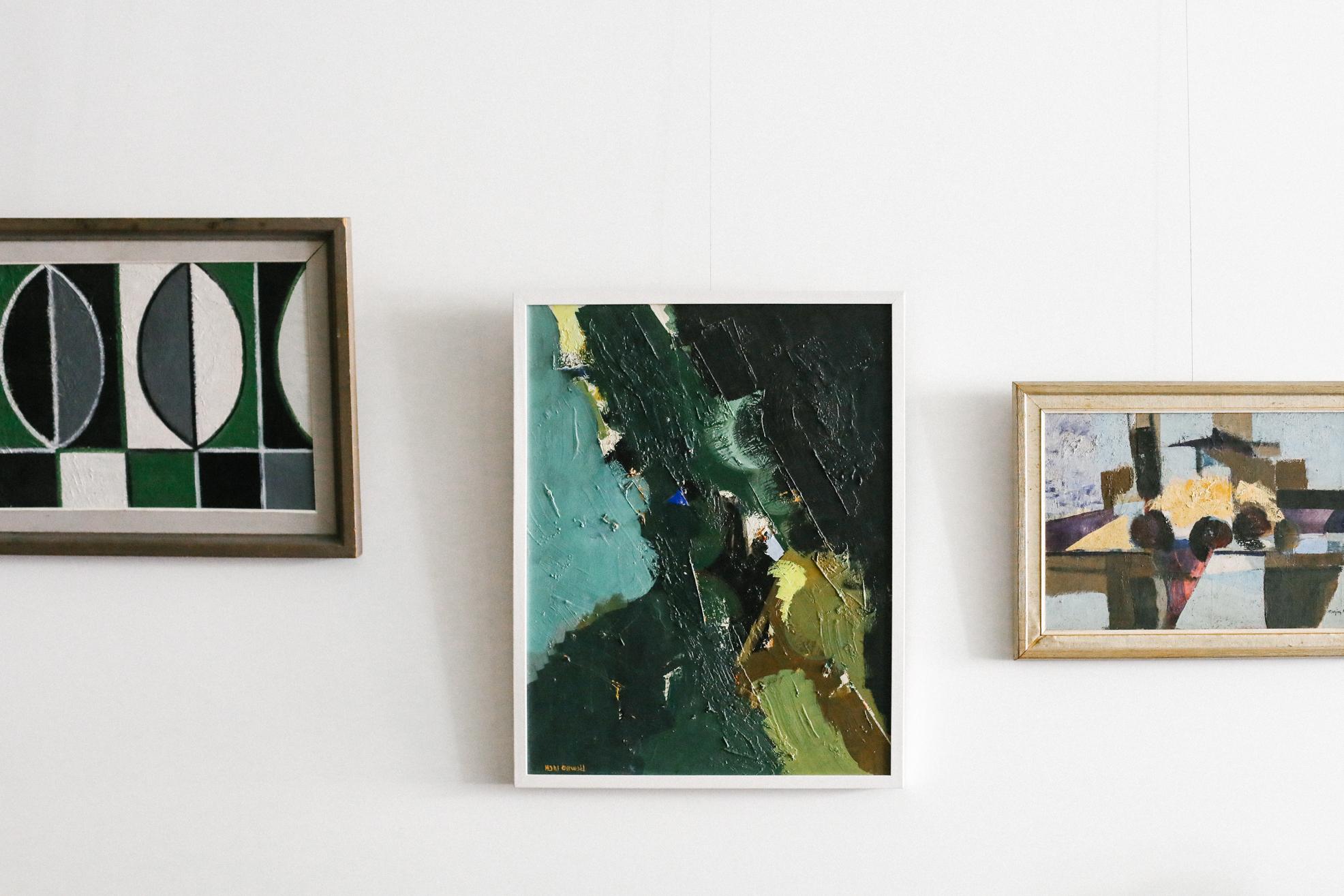 new artworks