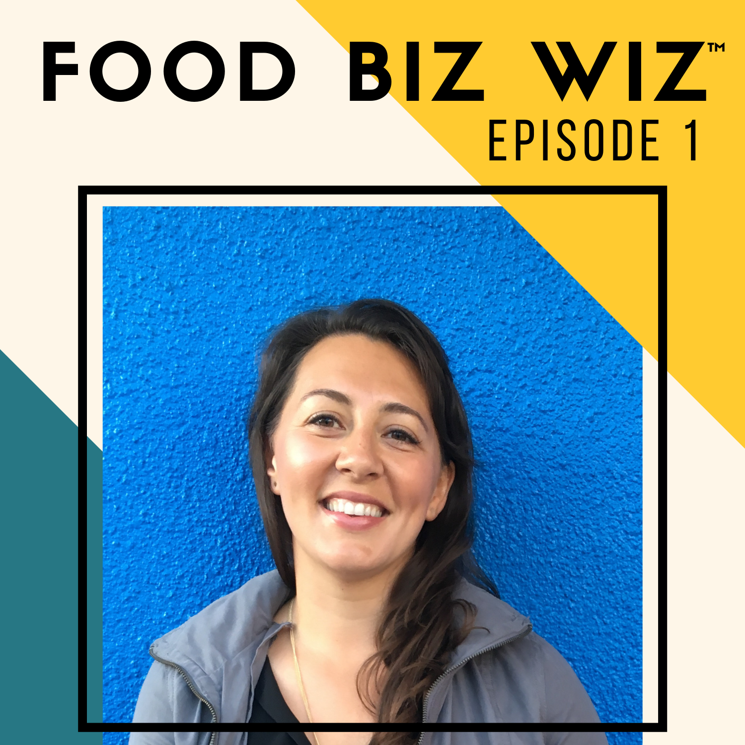 Welcome to Food Biz Wiz™ - The Podcast