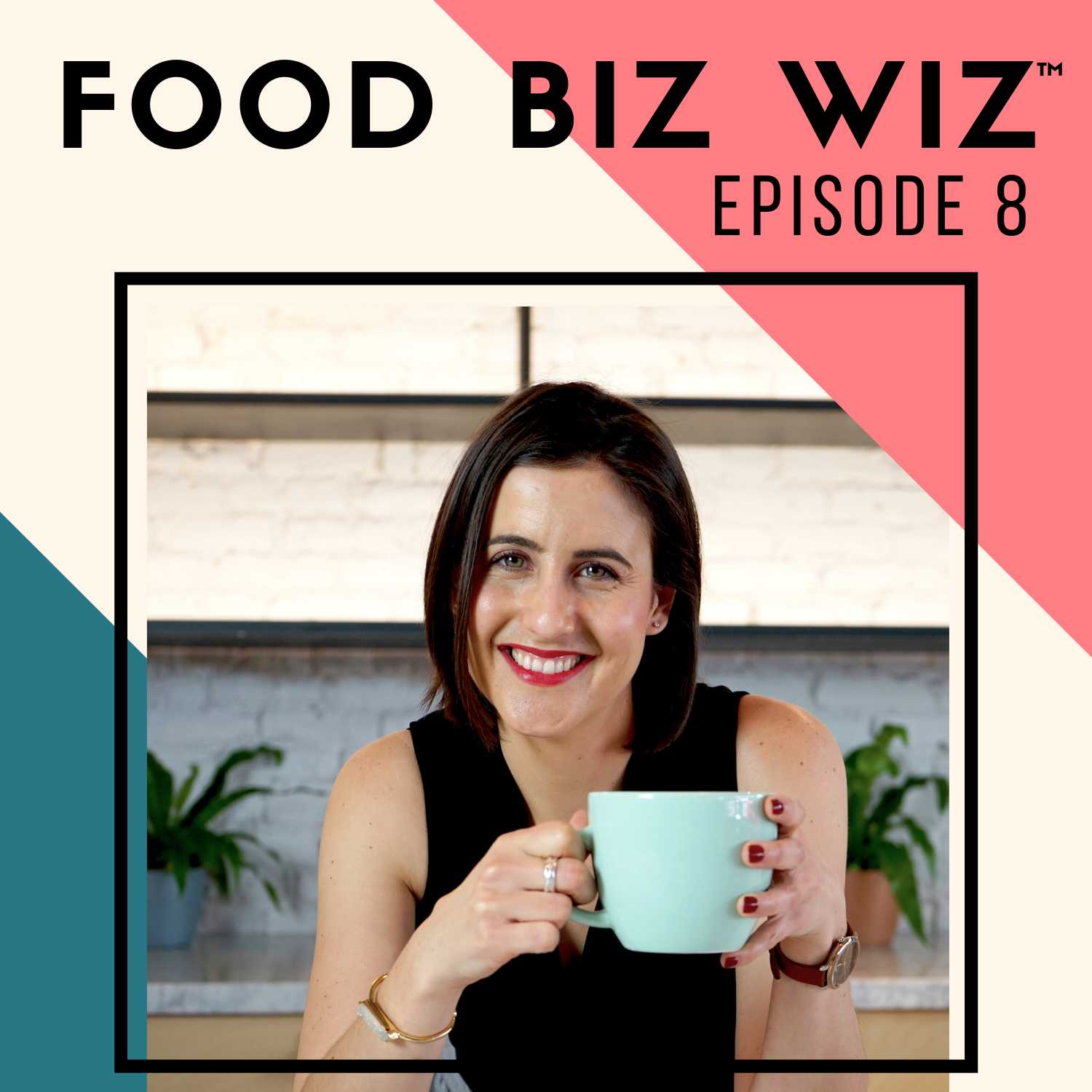 Your product is only ONE ingredient in your food business's success: a conversation with Ainsley Moir