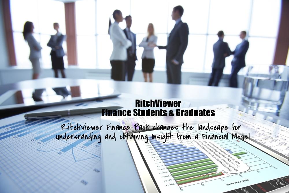 Finance Students & Graduates