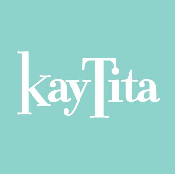 Kay Tita - Branding // Document Layout // Strategy