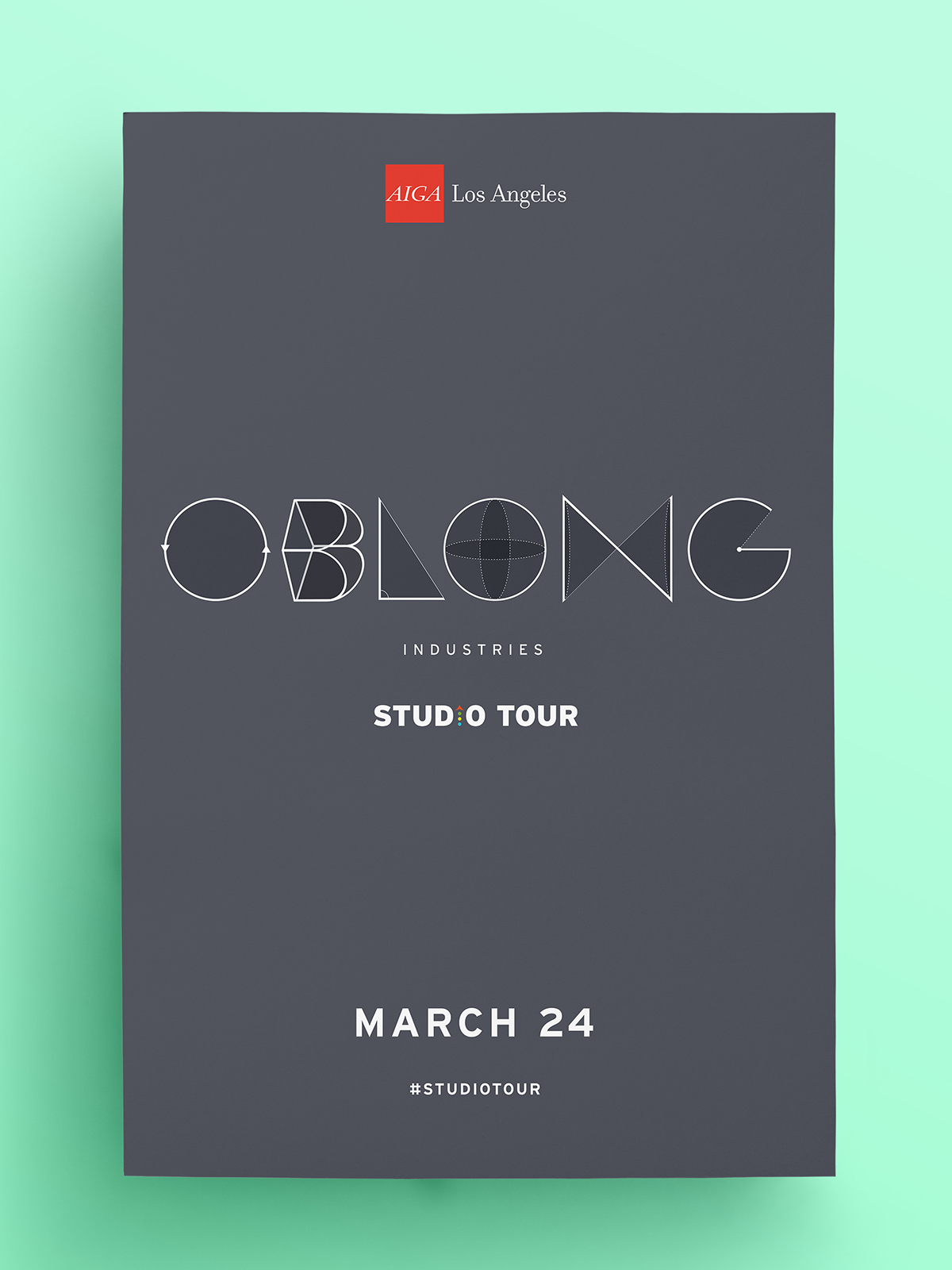 Oblong Industries Studio Tour