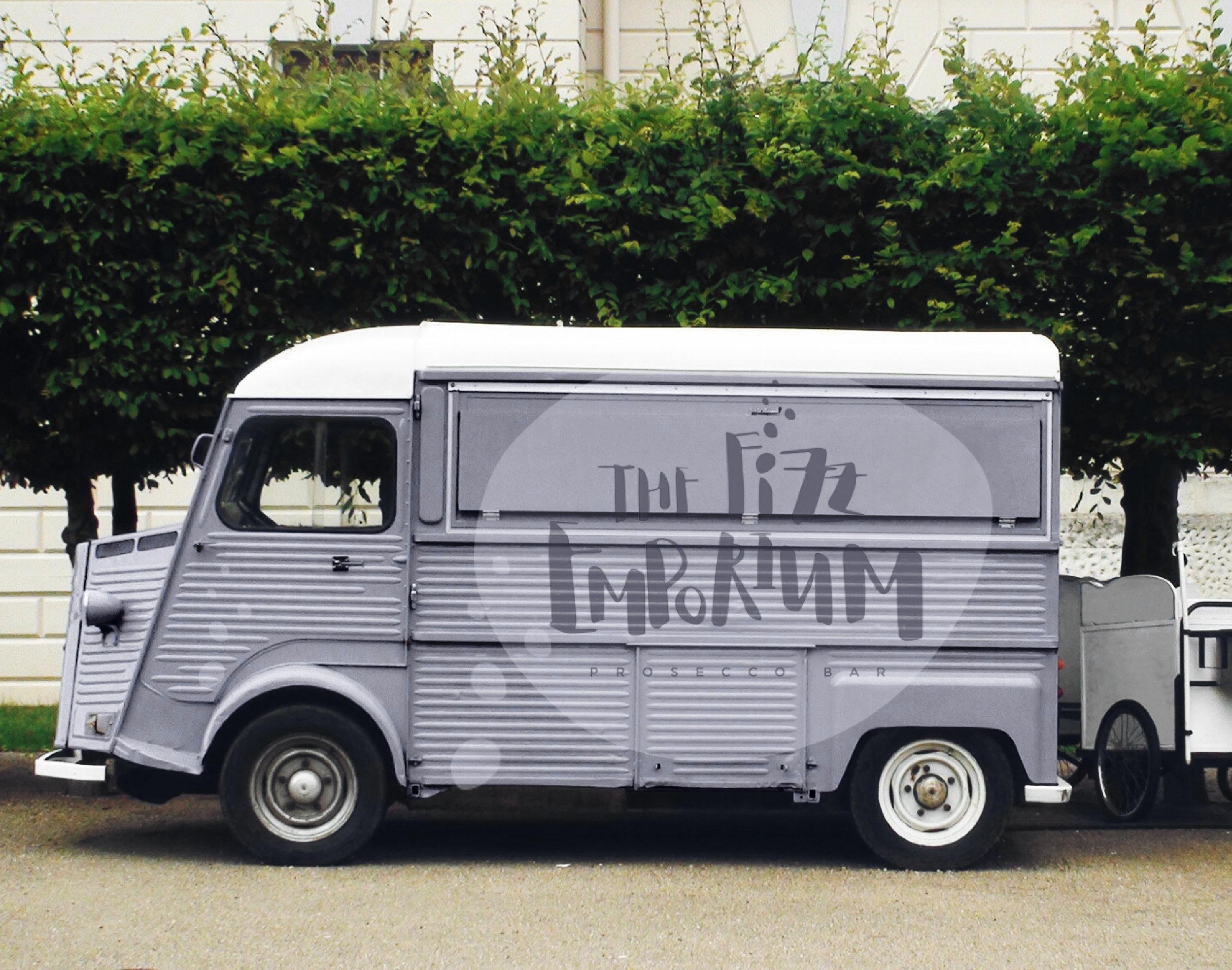 The Fizz Emporium