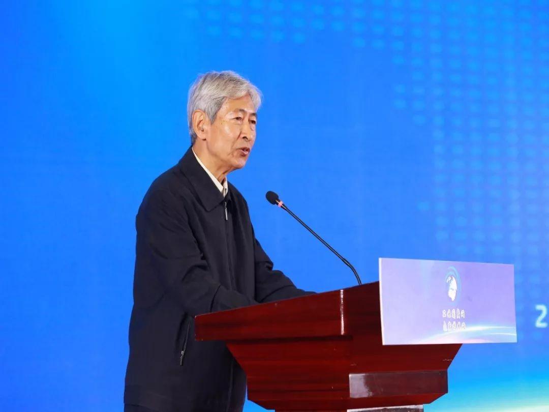 Chaofei Yang, Vice Chairman,China Envioronmental Protection Federation