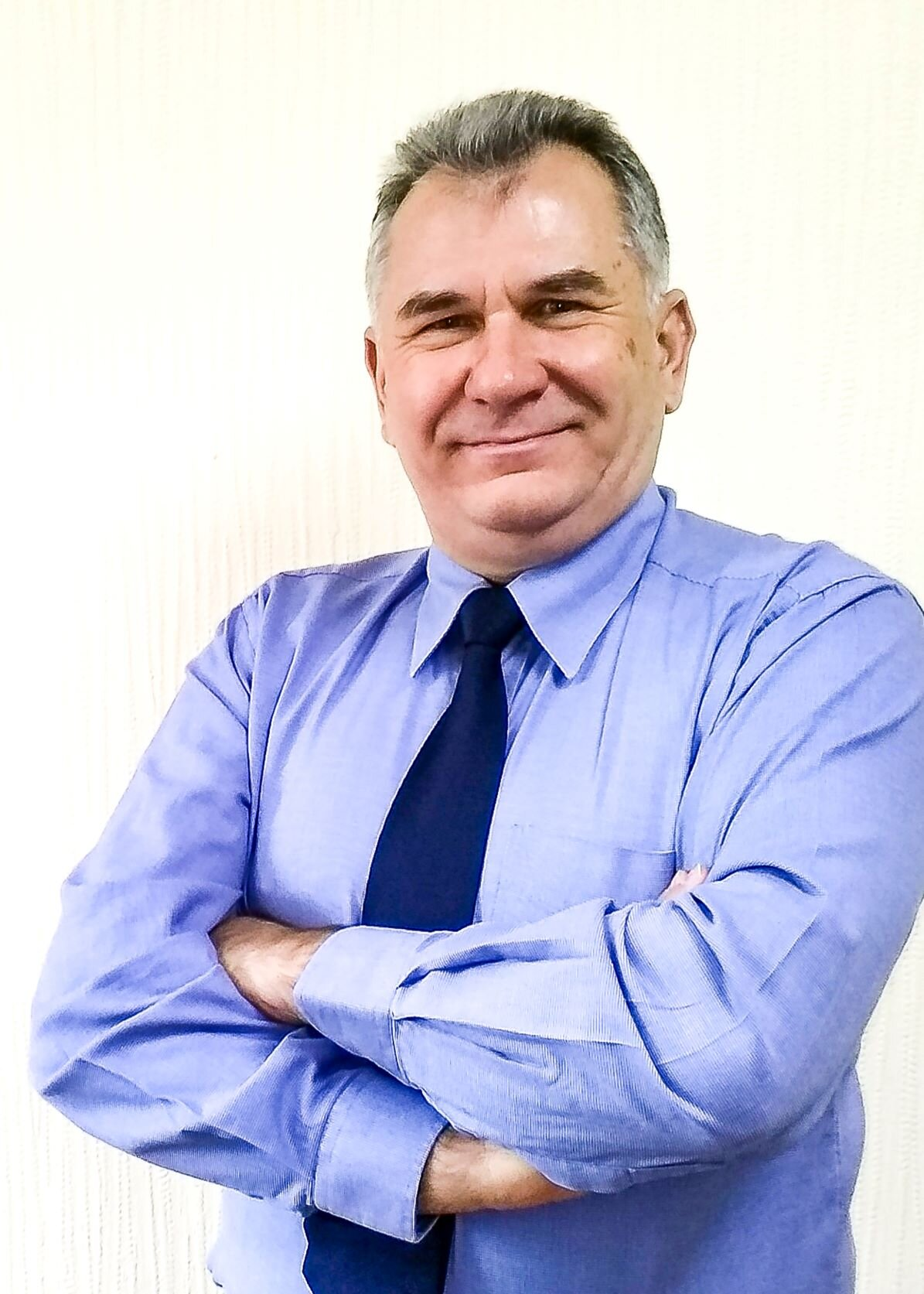 Victor Karagyaur, SSC    Head of Maritime Direction in Russia