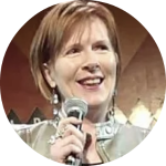 Sally Robertson Testimonial for Squarespace BizBox・Kerstin Martin Squarespace Studio