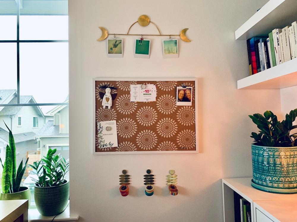 My Home Office・Kerstin Martin Squarespace Studio