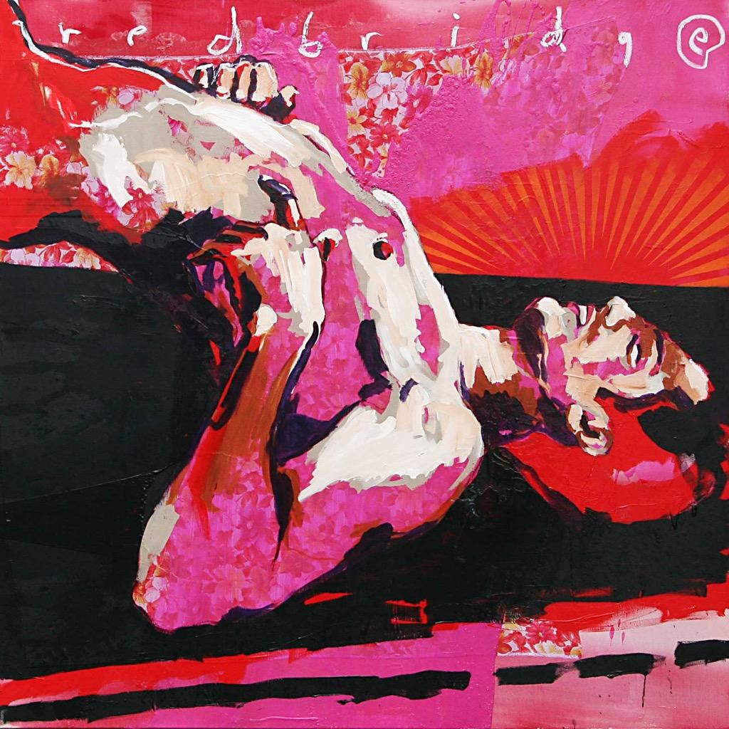 Paintings by Stephan Geisler