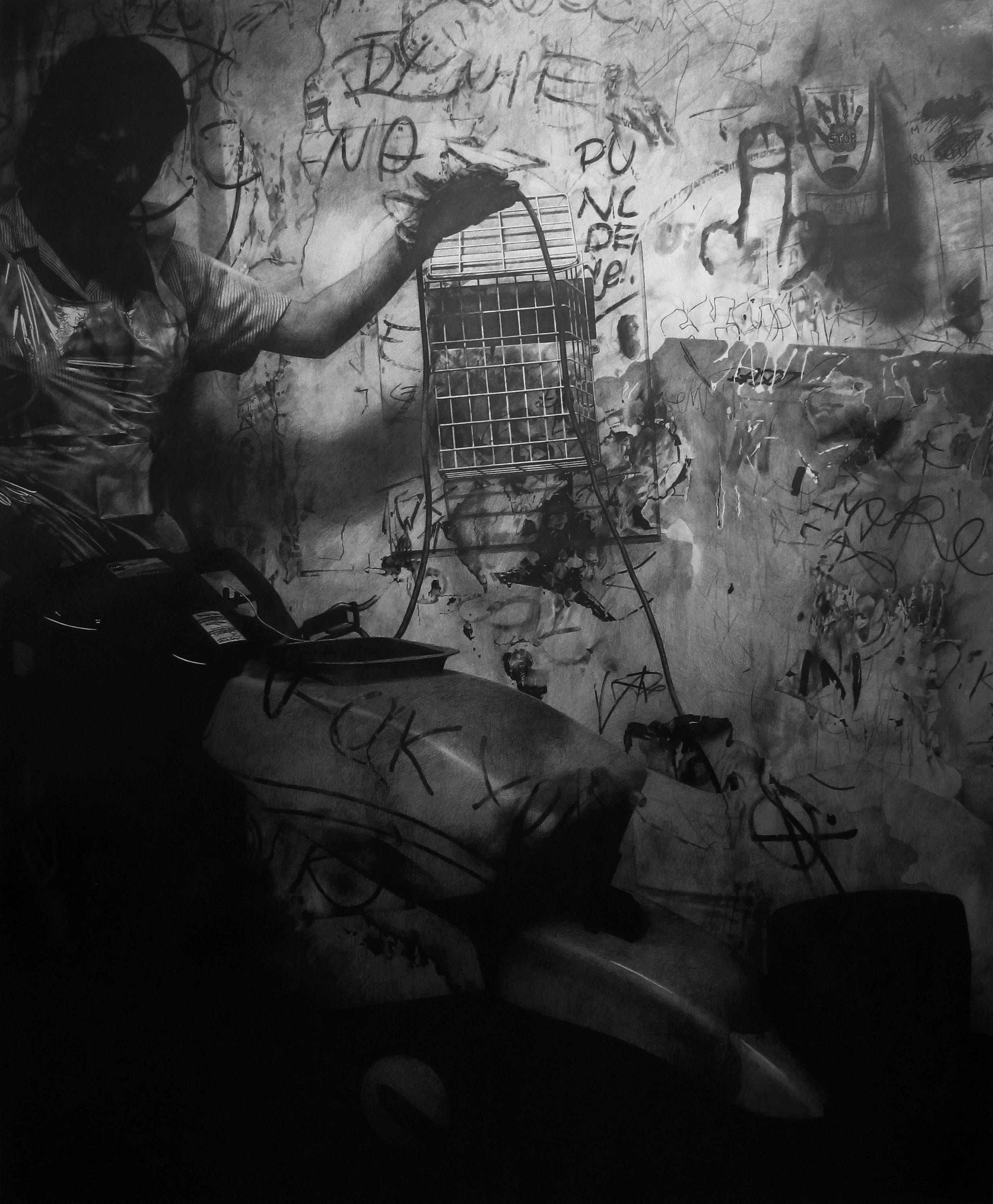 No.140330 2015, 150 x 180cm, graphite on paper.jpg