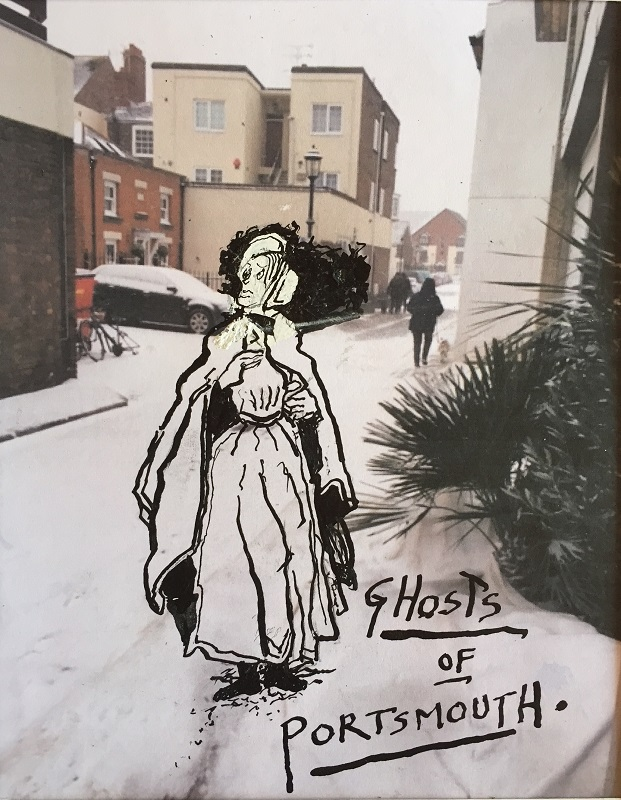 Sally Brass 'The Old Curiosity Shop' Charles Dickens