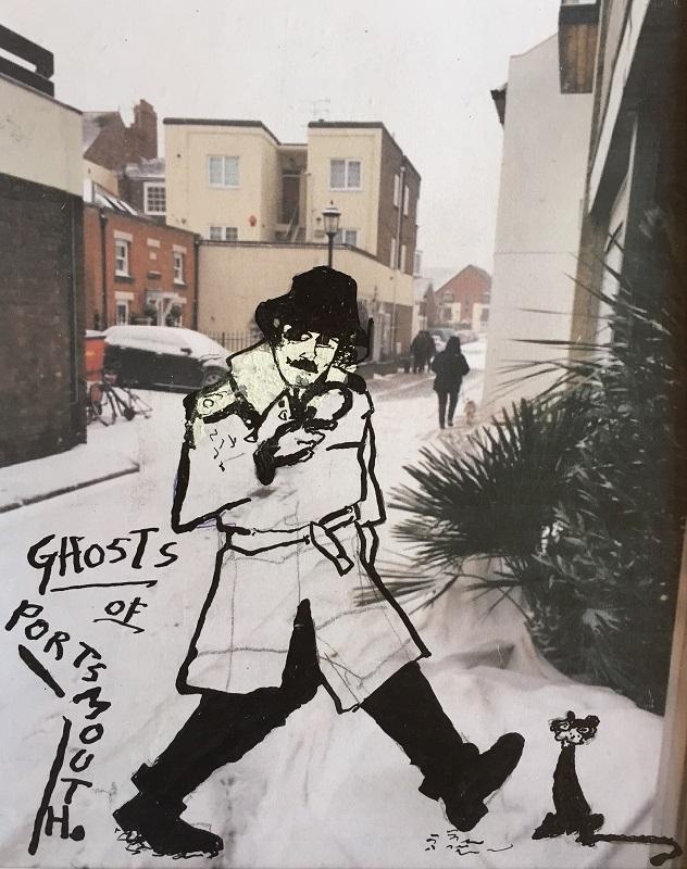 Peter Sellars comedian, actor, Goon,  'Inspector Clouseau'